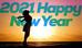 『大晦日の夜に届いた声と、新年のご挨拶』