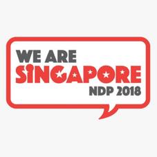 Singapore National Day Parade 2018 - We Are Singapore