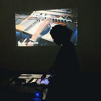 Evanturetime - Aliwal Arts Centre SGMuso Instllation