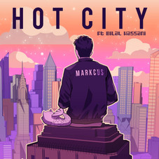 Leon Markcus - Hot City