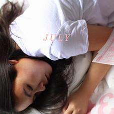 Theodora - JULY