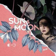 iNCH - Sun & Moon ☉ + ◑