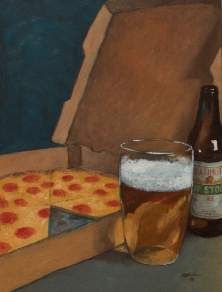 Pizza and Beer_1