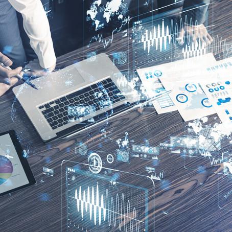 數位轉型下的營建產業,善用數位工具以突破困境