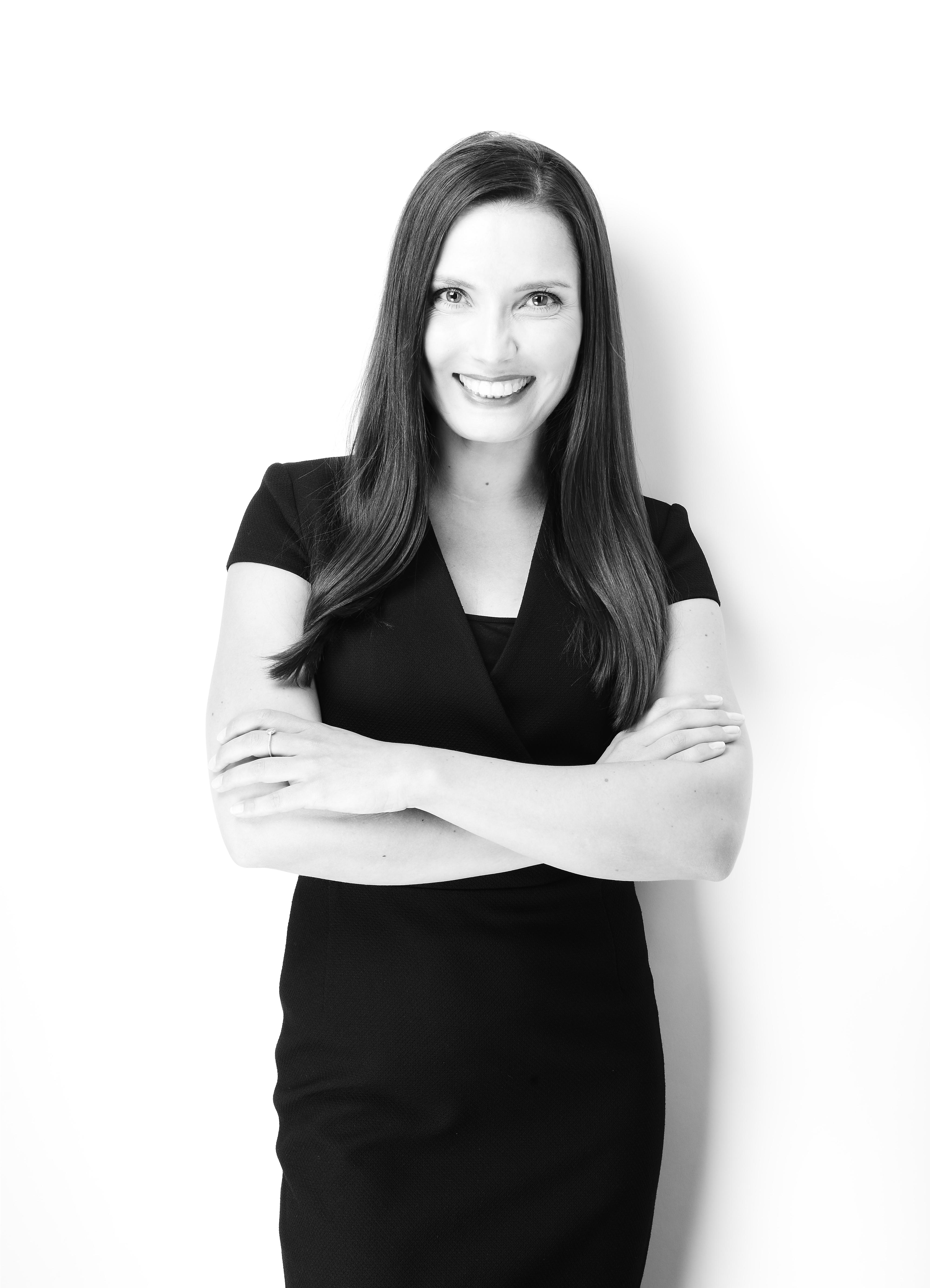 Mounia Berrada-Gouzi Moderatorin