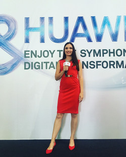 Huawei Cebit Hannover