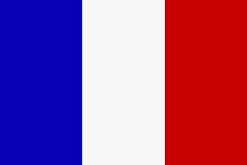 Ici on parle français!