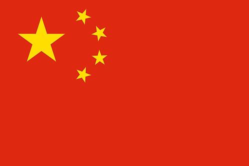 Attività in lingua cinese