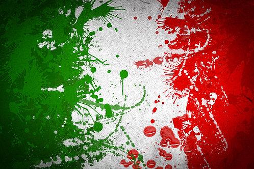 W l'italiano!