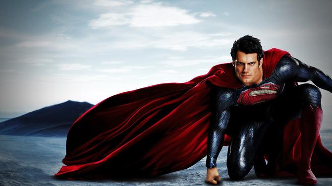 Superman: Problems at Warner Bros.