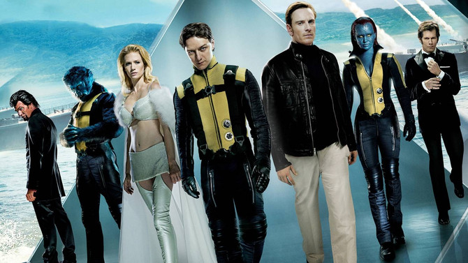 Does 'X-Men: First Class' Hold Up?