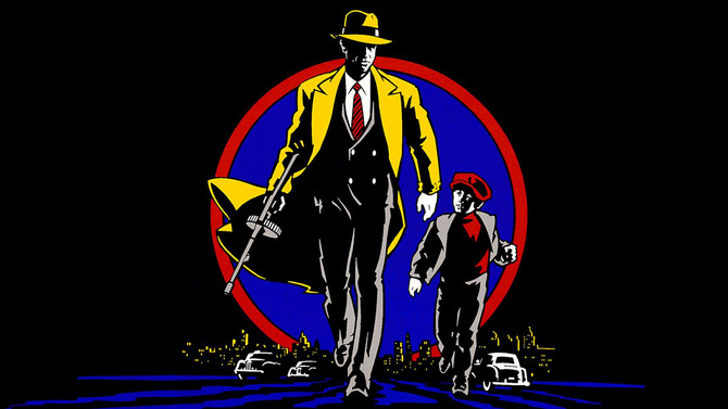 'Dick Tracy' - Best of All-Time?