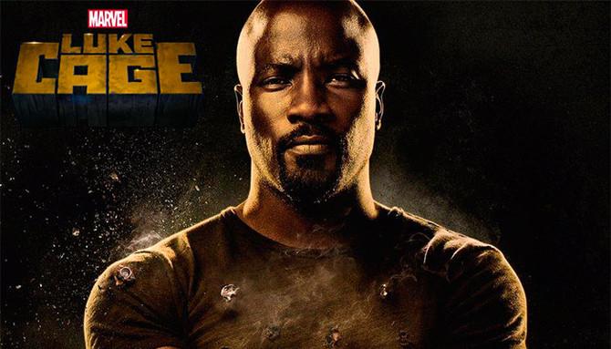 Luke Cage S2, E4 - 8