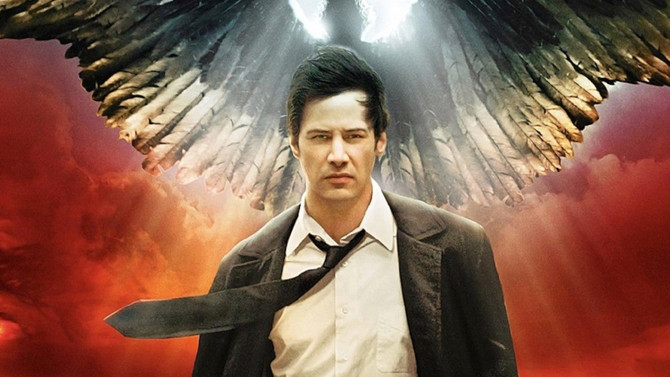 Re-Visiting 'Constantine'