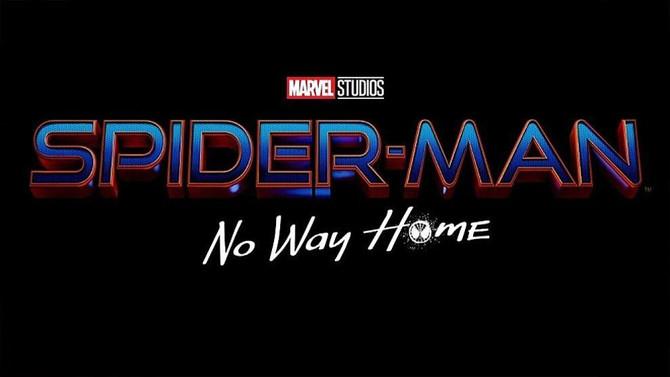 'Spider-Man: No Way Home' - Trailer Reactions