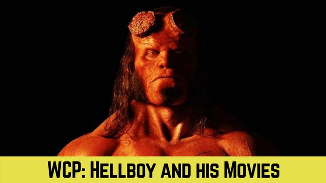 Hellboy Movies