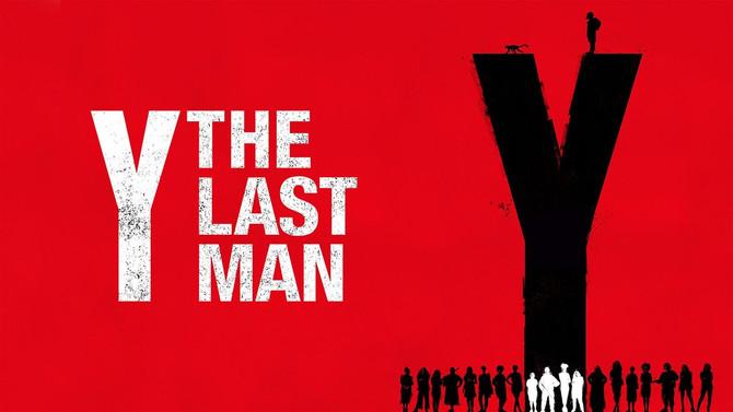 "Kicking-Off, ""Y: The Last Man"""