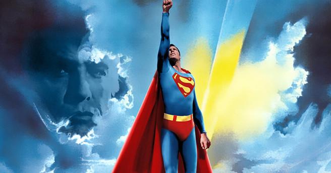 Donner, Reeve, & 'Superman'