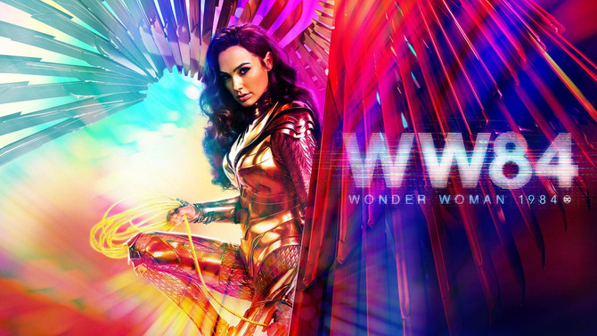 'Wonder Woman 1984' - Review
