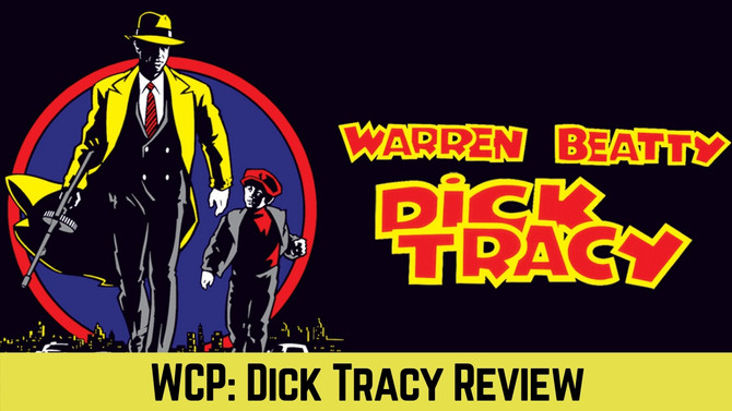 Dick Tracy Review