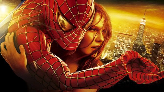 Revisiting Tobeyland: SPIDER-MAN 2