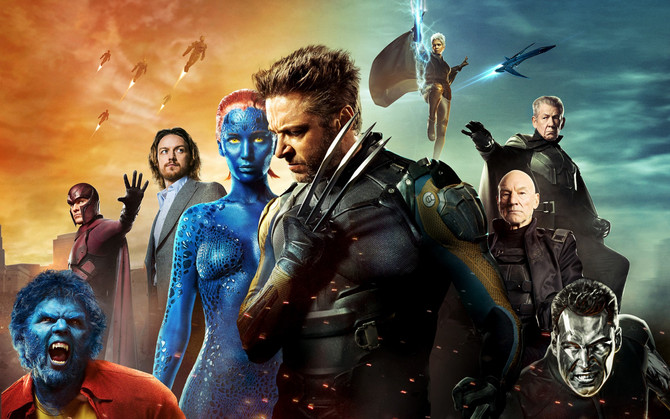 'Days of Future Past' or 'Apocalypse' - Which is Better?