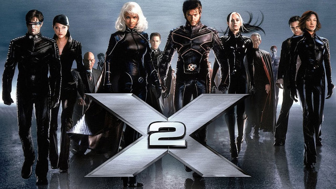 Re-Visiting 'X2: X-Men United'