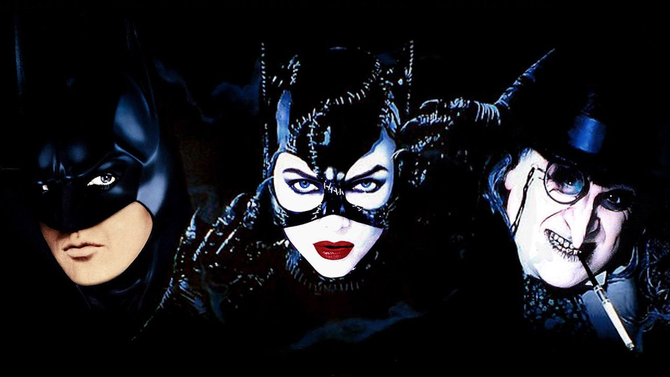 'Batman Returns' 28 Years Later