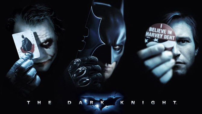 The Legacy of 'The Dark Knight'