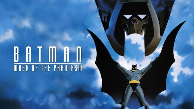 Does 'Batman: Mask of the Phantasm' Still Hold-Up?