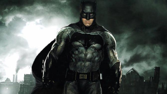 News On THE BATMAN
