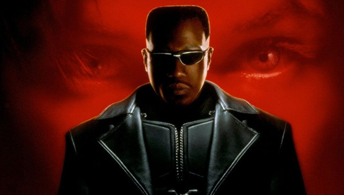 Re-Watching BLADE ('98)