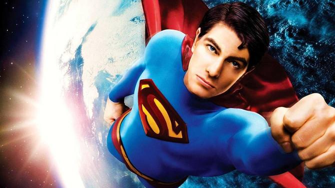 Superman Returns - Trailer vs Movie