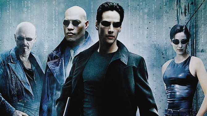 Re-Visiting, 'The Matrix', w/ Movies After Work