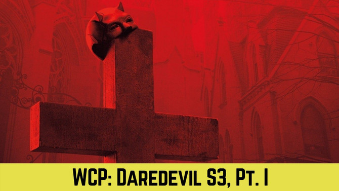 Daredevil Returns - S3