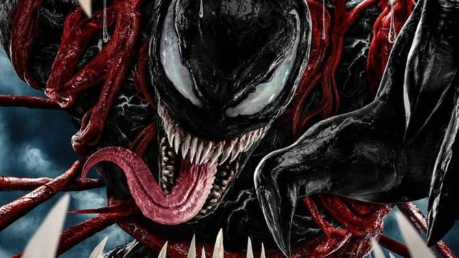 'Venom 2' - Trailer Reactions