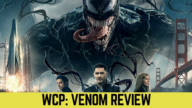 VENOM - Here's What We Thought
