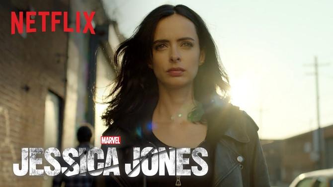 Jessica Jones - S2, Ep 4 - 8