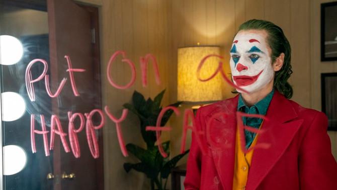'Joker' - Too Self Serious