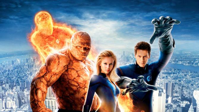 Fixing the Fantastic Four