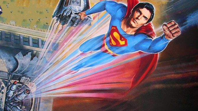 Does 'Superman IV' Deserve Better?