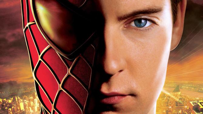 Spider-Man 1 - Revisiting Tobeyland