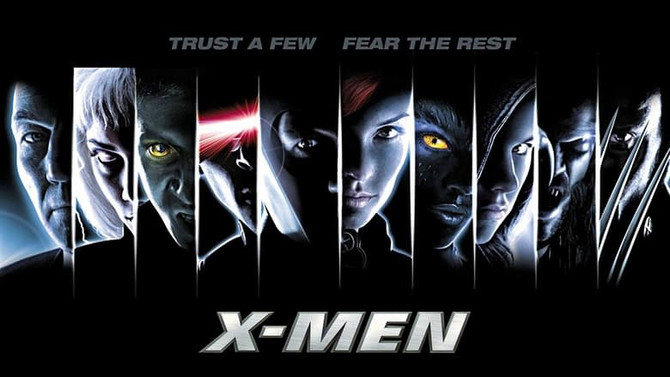'X-Men' 20 Years Later