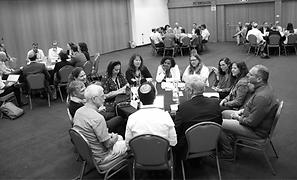 מנגנון היוועצות ישירה בין ישראל לעם היהודי