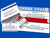 Rosh Hashanah 'Grand-Pivot' Activities Update