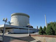 музей-панорама Сталинградской битвы Volgograd tours