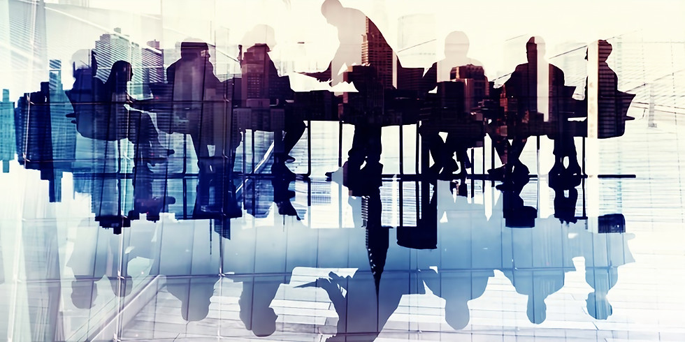 Como desenvolver habilidades de liderança em um mundo conectado (palestra)