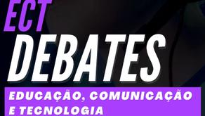 Realizamos 19 debates, com 30 convidados, em 2020