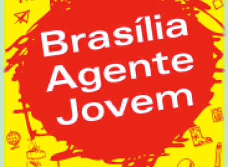 Programa 'Brasília Agente Jovem' 2013-2015