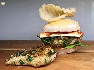Naked Chick Burger CarmEli Old Fashion C